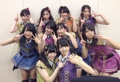【AKB48】13期が気になっても動画が少なすぎて心が折れる
