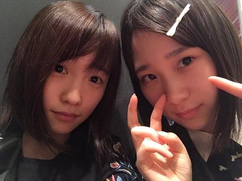 【元AKB48】川栄李奈って正直すぐに消えると思ってた
