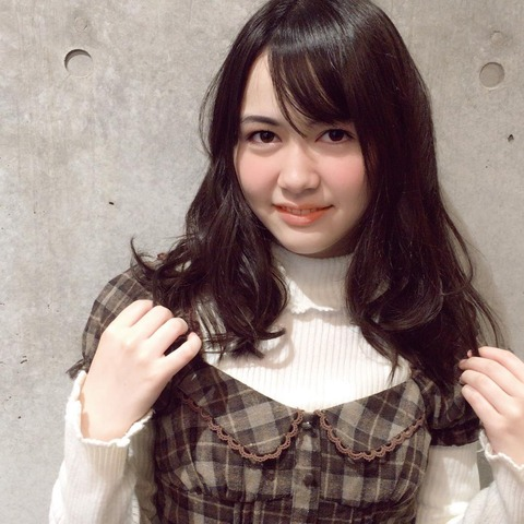 【AKB48】大川莉央のルックスってお前らどう思ってるの?【りおりん】
