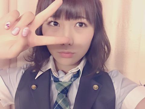 【AKB48】横島亜衿はドラフト1位で期待されていたのになぜ売れなかったのか?
