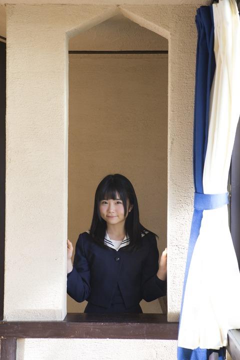 【HKT48】握手会での暴言に耐える秋吉優花ちゃんが健気すぎる…
