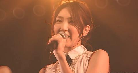 【AKB48】「中田ちさとがガチの卒業発表」何が起こる?
