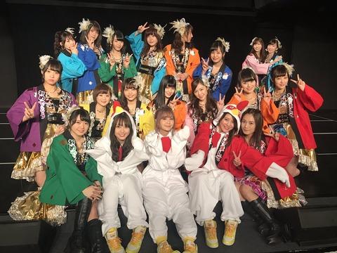 崩壊寸前のSKE48から助けてあげたいメンバーを3人選べ!
