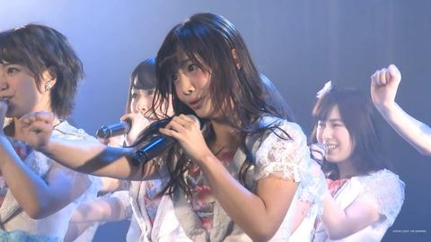 【朗報】SKE48の大忘年会、カウントダウン公演が最高だった件