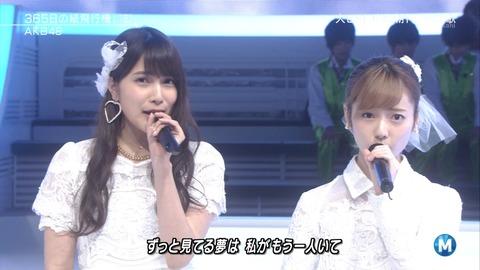 【朗報】髪色を変えたぱるるが神々しい美しさ【AKB48・島崎遥香】