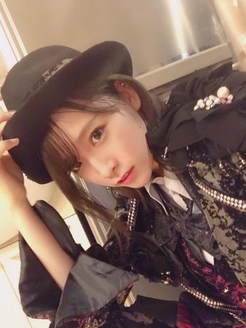 【AKB48】市川愛美が入浴ショット公開www