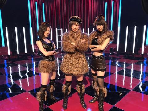 【AKB48】まゆゆのパイズリとゆきりんの尻コキどっちがいい?【渡辺麻友・柏木由紀】