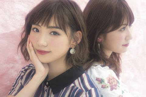 【NMB48】吉田朱里と太田夢莉の握手が全く売れてないけど何が原因なの?