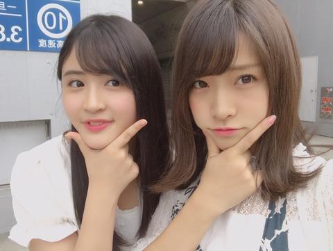 【AKB48】市川愛美「篠田さんのブランドricoriを4~5年ぶりにクローゼットから見つけて引っ張り出してきたよ!」