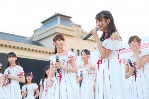 【NGT48】北原里英が卒業発表!来春をめどに卒業予定
