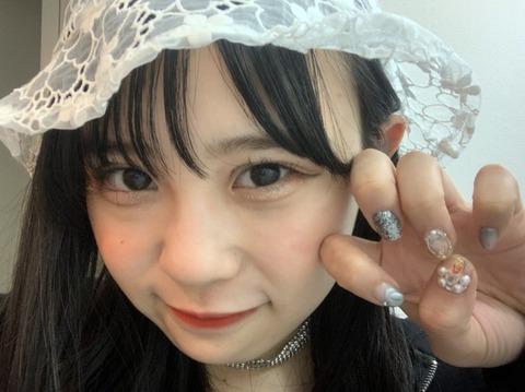 【HKT48】村川緋杏「いいねの数だけ腹筋します 私をバッキバキにして下さい」