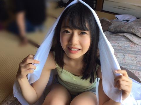 【STU48】瀧野由美子ってアイドル界最強のスペックじゃね?