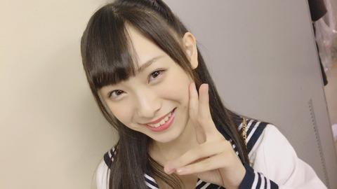 【朗報】NMB48の最終兵器こと梅山恋和ちゃん(14)が順調に伸びている【557】