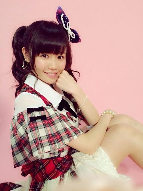 【AKB48】こみはるがコンビニでAKBを宣伝!【込山榛香】