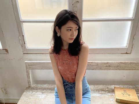 【AKB48】千葉恵里が大人の色気むんむんで誘ってきてる