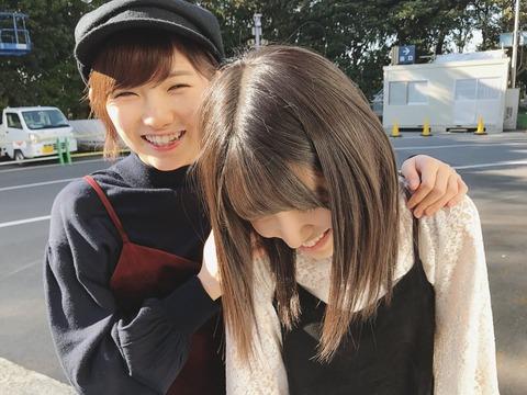 【AKB48】ゆいりーとグラビアをやりたいなぁちゃん、きらりんごとグラビアをやりたいゆいりーw【岡田奈々・村山彩希】