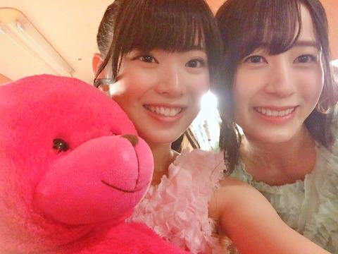 【AKB48G】推してはいないけど「頑張ってほしい」と陰ながら応援してるメンバー