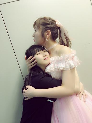 【AKB48G】ロリメンに甘えたい、胸に顔を埋めて泣きたい