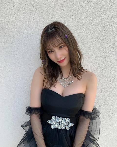【NMB48】加藤夕夏と一緒に仕事をした石田優美が濃厚接触者として自宅待機に