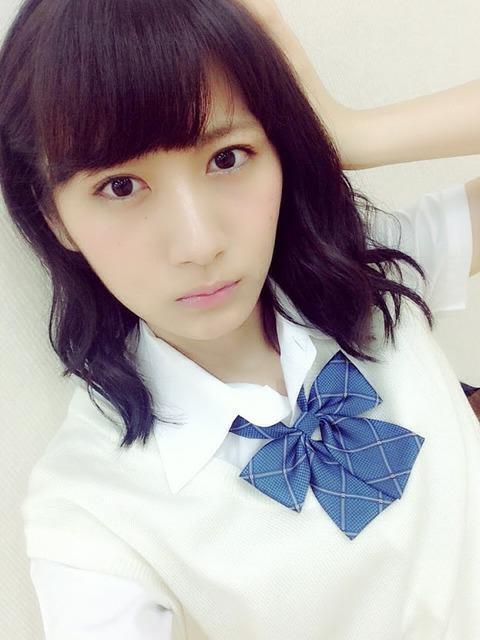 【SKE48】神門沙樹さん、最終活動日まで全ての握手会に不参加
