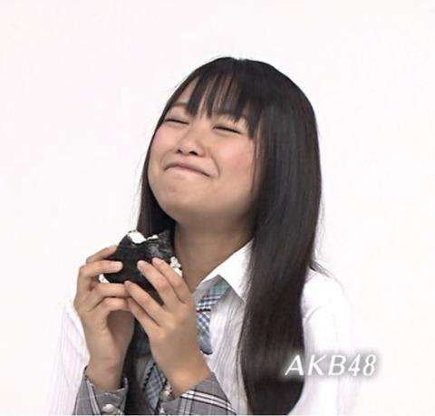 【AKB48G】メンバーが何かを食べてる画像が自然と集まるスレ