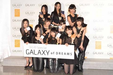 【AKB48G】なぜメンバーは携帯の故障などが多いのか?【Google+】