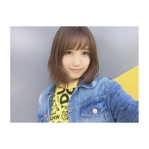 【朗報】AKB48加藤玲奈、雑誌sweetでこじはるさんにプロデュースされる