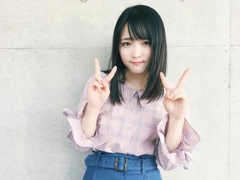 【AKB48】大森美優はNMB48に移籍してもいいと思うんだが…