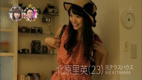 【AKB48】きたりえとかいう悲惨な実験台【北原里英】