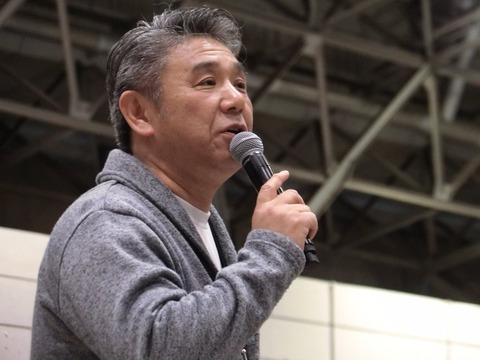 【朗報】厄介と癒着で有名なNGT48今村支配人が改心、厄介を怒鳴り付ける