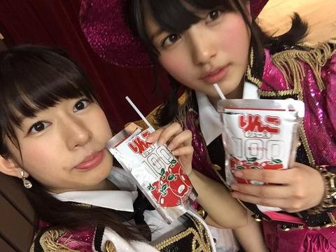 【AKB48】竹内美宥「メンバーの悪口を言う皆さんへ」