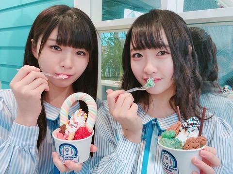 【STU48】市岡愛弓のセンター適性が凄い!!!