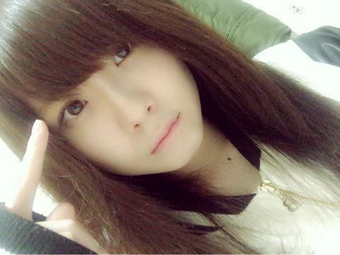 【悲報】SKE48谷真理佳が病みまくってる・・・AKBかHKTに移籍させてあげよう