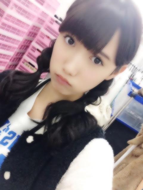 【HKT48】田中菜津美「みるきーさん怒ってると思ってた」