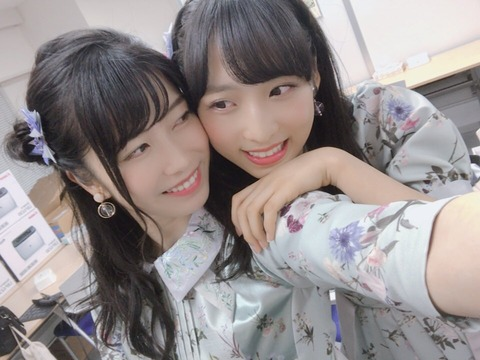 【AKB48】横山由依「今年もレコード大賞や紅白歌合戦の舞台に立たせていただける。東京ドームのステージにもう一度立ちたい」