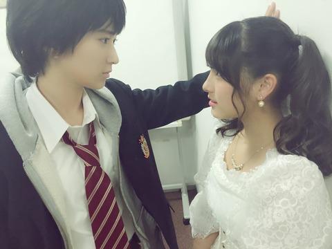 【AKB48】なーにゃ、勝手にチームBアンダー出演のための練習を開始www【大和田南那】
