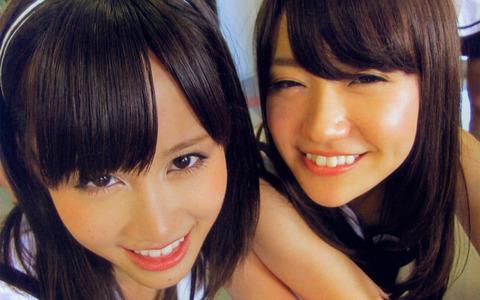 【元AKB48】前田敦子や大島優子が女優として生き残るには