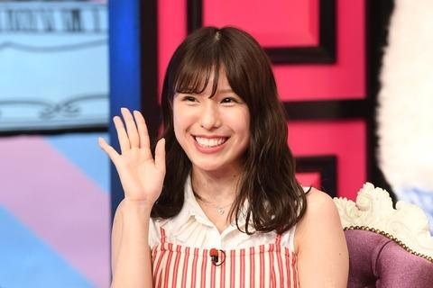 【AKB48】小嶋菜月「給料査定で傷ついた」AKB48時代の給料事情告白