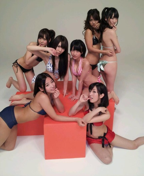 【AKB48】片山陽加・石田晴香・松井咲子の選挙圏内メンの干され具合