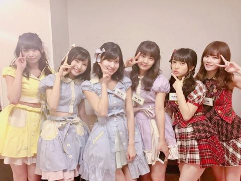 【AKB48】なぜ向井地美音だけ15期の中で頭一つ抜けることができたのか?