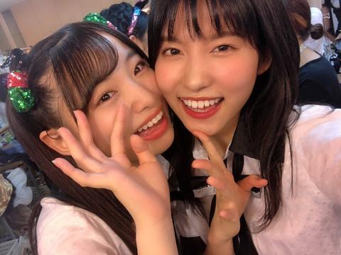 【AKB48】久保怜音って最近顔デカなってない?