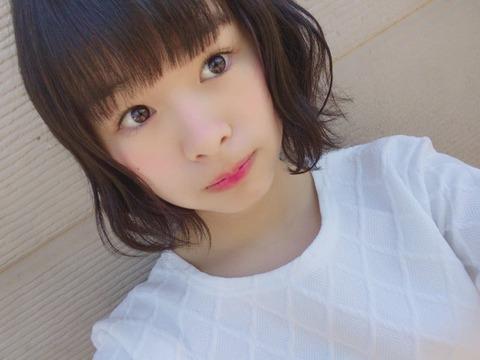【悲報】おかっぱちゃん、おかっぱじゃなくなる【NGT48・高倉萌香】