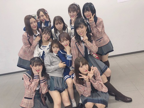 【IZ*ONE】HKT48って宮脇咲良が居なくなったら結構やばくね?