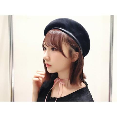 【AKB48】高橋朱里「ぱぱに送りたかったメールをモバメに送っちゃったみたいで恥ずかしみ。。。」