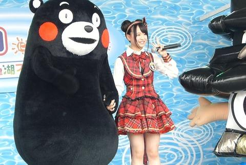 【悲報】劇場ロビーに設置した倉野尾成美の生誕メッセージカードが全部盗まれる!!!