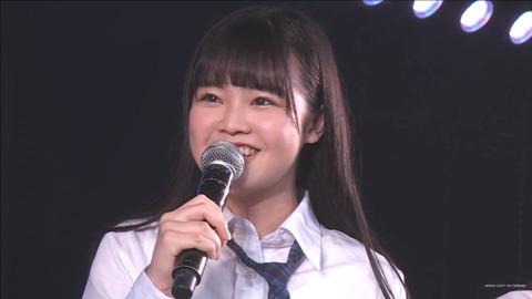 【HKT48】あおいたん「HKT48の未来が心配になりました」【本村碧唯】