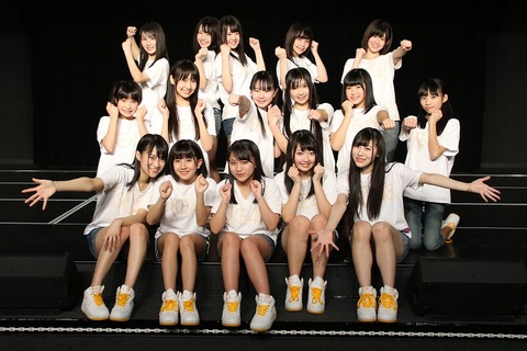 【SKE48】研究生が4月から「青春ガールズ」公演をスタート!