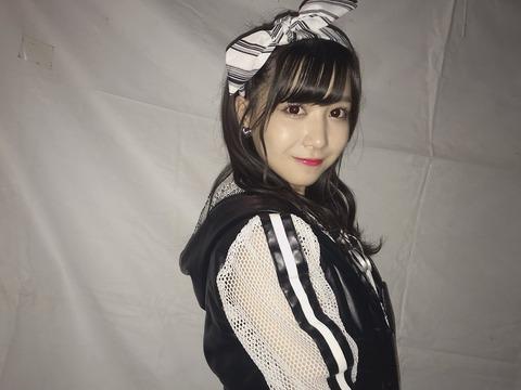 【AKB48】54thシングルのU-19選抜に圏外で抜擢されたSKE48の太田彩夏について教えて