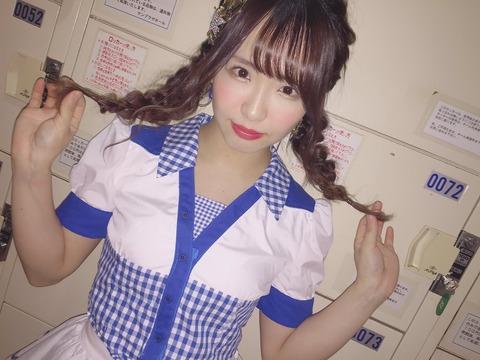 【SKE48】松村香織って最近影薄くない?