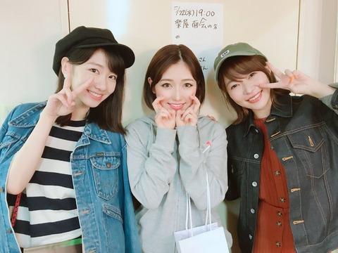 【元AKB48】CGアイドルサイボーグのまゆゆがAKBの活動で最も感情を爆発させた瞬間って?【渡辺麻友】